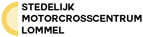 Motorcross Centrum Lommel Logo